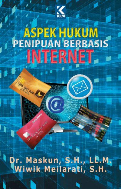 Aspek Hukum Penipuan Internet