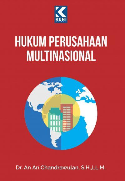 Hukum Perusahaan multinasional