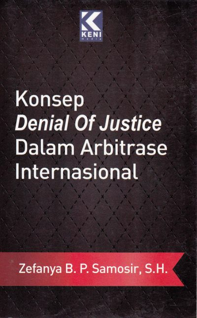 Konsep denial of justice
