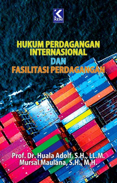 Hukum Perdagangan Internasional 3.cdr