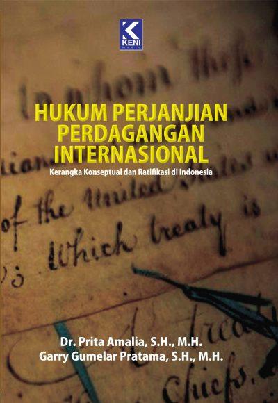 Hukum Perjanjian Perdagangan Internasional curves